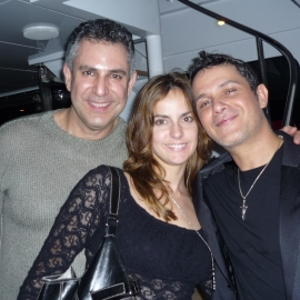 Yisel:Alejandro Sanz 1