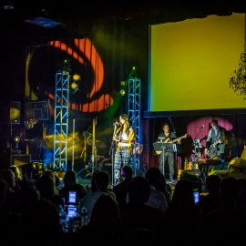 Yisel Duque Live in the Gleason Room